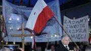 Kaczyński: Wciąż nie znamy prawdy o katastrofie smoleńskiej