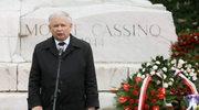 Kaczyński: Wolność może zapewnić tylko Polska niepodległa