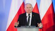 Kaczyński: Wybór Donalda Tuska na kolejną kadencję nie jest polską racją stanu