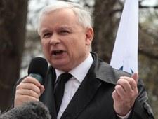 Kaczyński wytłumaczył narodowi, jak poczynać dzieci