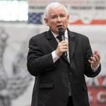 Kaczyński zablokował złożenie pozwu Ziobrze przeciwko profesorom UJ