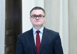Kaczyński: Zakończyłem współpracę z Rogalskim