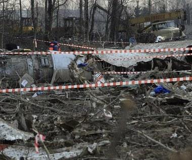 Kaczyński: Zamordowanie 96 osób to niesłychana zbrodnia