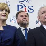 """Kaczyński zaprezentował świętokrzyską """"jedynkę"""" PiS"""