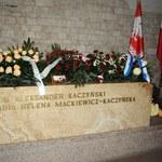 Kaczyński zastanawia się nad wnioskiem o ekshumację Marii Kaczyńskiej