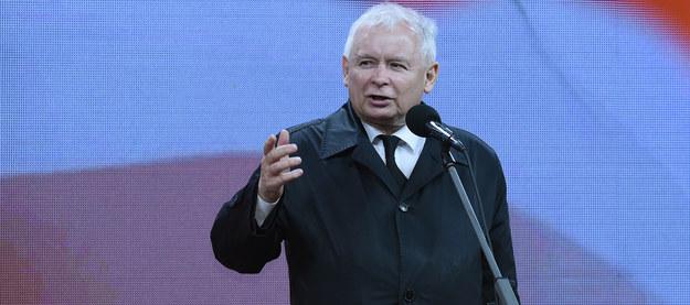 Kaczyński zawiesił Misiewicza w prawach członka PiS i powołał specjalną komisję. Znamy jej skład