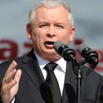 Kaczyńskiego więcej w telewizji