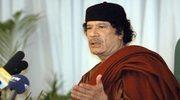 "Kadafi chce ""rekompensat"" za kolonializm"
