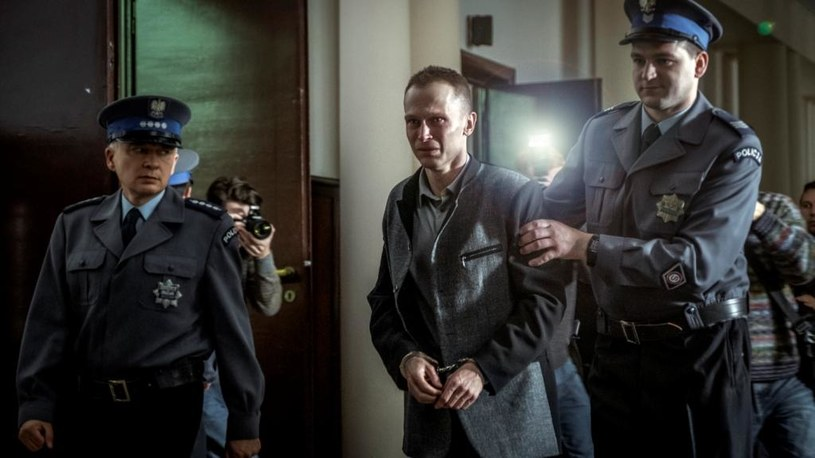 """Kadr z filmu """"25 lat niewinności. Sprawa Tomka Komendy"""" /Robert Pałka /materiały prasowe"""