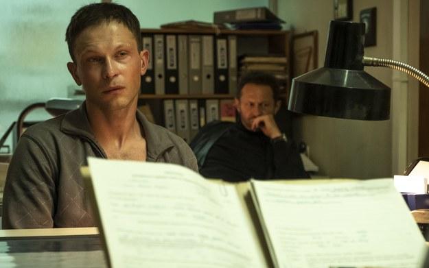 """Kadr z filmu """"25 lat niewinności. Sprawa Tomka Komendy"""" /Materiały prasowe"""