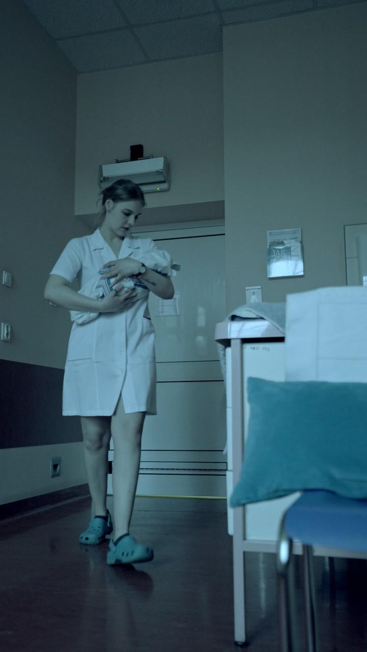 """Kadr z filmu Anny Zoll """"Heart Therapy"""", fot. Luiza Niedzwiecka-Kowalonek /materiały prasowe"""