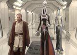 """Kadr z filmu """"Atak klonów"""" /"""