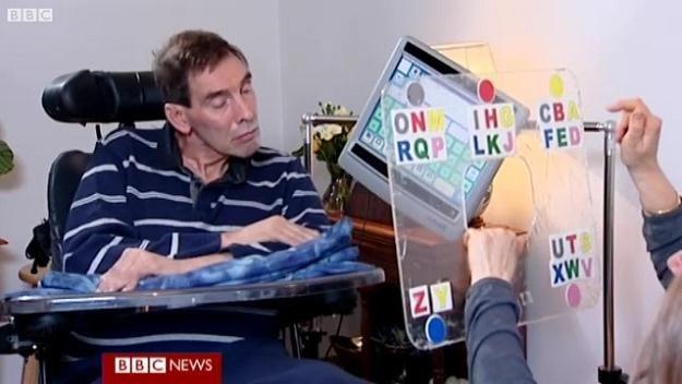 Kadr z filmu BBC /Internet