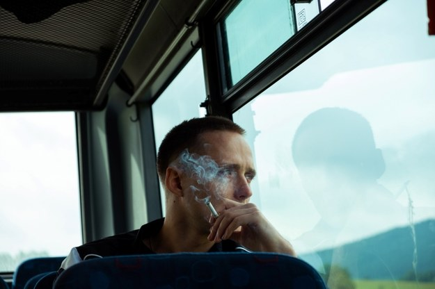 """Kadr z filmu """"Boże ciało"""" /Andrzej Wencel ©Aurum Film /RMF FM"""