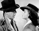 "Kadr z filmu ""Casablanca"" /"