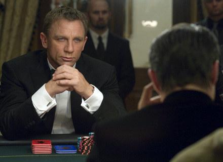 """Kadr z filmu """"Casino Royale"""" /"""