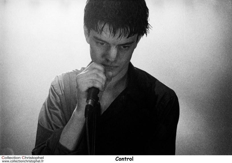 "Kadr z filmu ""Control"" /Collection Christophel /East News"
