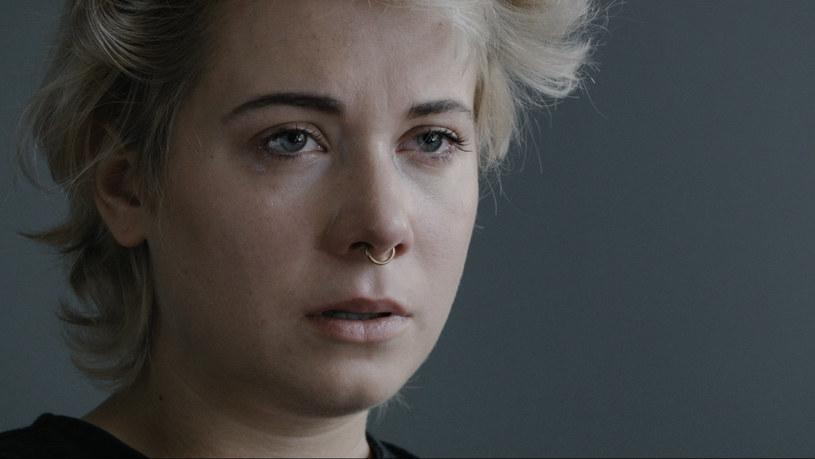 """Kadr z filmu dokumentalnego Pawła Łozińskiego """"Nawet nie wiesz, jak bardzo cię kocham"""" /materiały prasowe"""