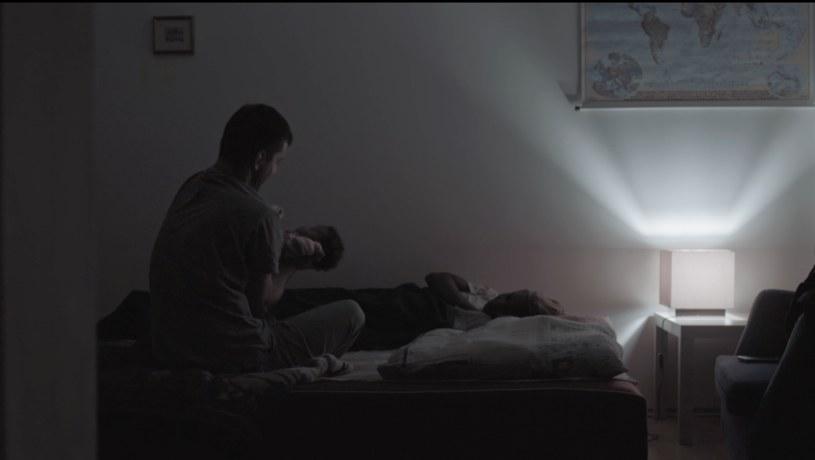 """Kadr z filmu dokumentalnego """"Rodzina"""" /materiały prasowe"""