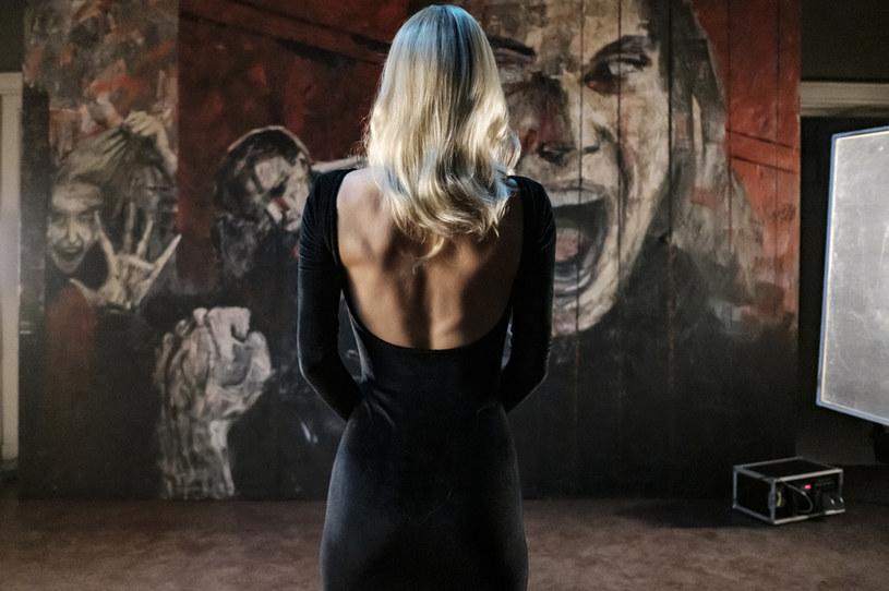 """Kadr z filmu """"Erotica 2022"""" /Netflix /materiały prasowe"""