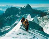 """Kadr z filmu """"Everest"""" /"""