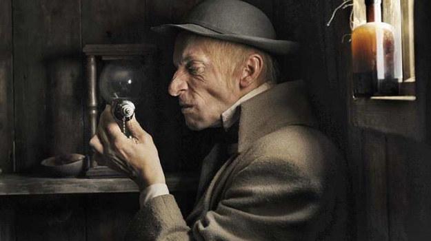 """Kadr z filmu """"Faust"""" Aleksandra Sokurowa, najsłynniejszej rosyjskiej produkcji w ostatnim czasie /materiały prasowe"""