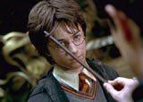 "Kadr z filmu ""Harry Potter i komnata tajemnic"" /"