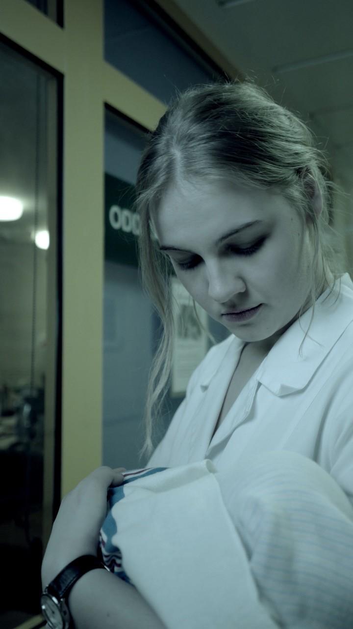 """Kadr z filmu """"Heart Therapy"""", fot. Luiza Niedzwiecka-Kowalonek /materiały prasowe"""