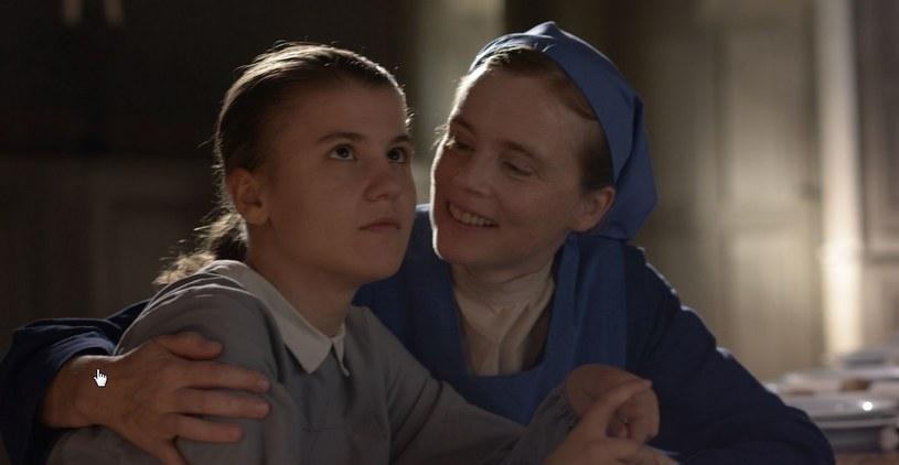 "Kadr z filmu ""Historia Marii"" /materiały dystrybutora"