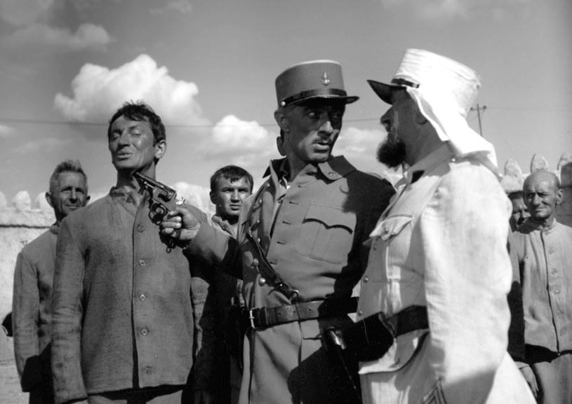 """Kadr z filmu """"Jak rozpętałem drugą wojnę światową"""" /East News"""