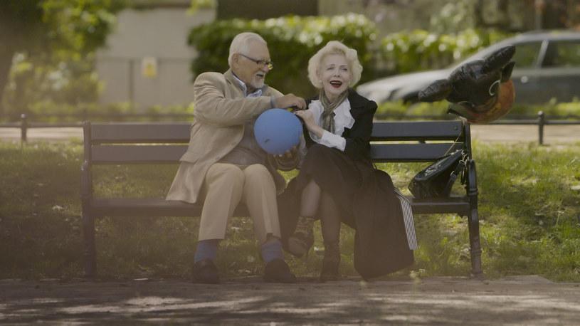 """Kadr z filmu """"Lekcja miłości"""" /HBO /materiały prasowe"""