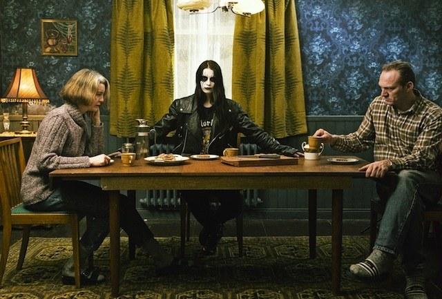 "Kadr z filmu ""Metalhead"" /"
