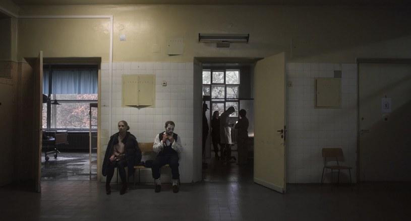 """Kadr z filmu """"Okno z widokiem na ścianę"""", reż. Kobas Laksa /materiały prasowe"""