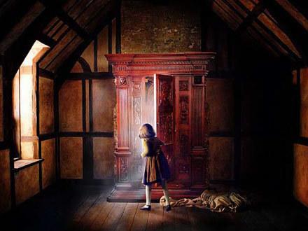 """Kadr z filmu """"Opowieści z Narnii"""" /"""