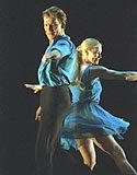 """Kadr z filmu """"Ostatni Taniec"""" /"""