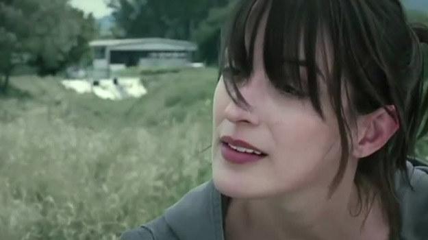 """Kadr z filmu """"Ostatni Ziemianin"""" /materiały prasowe"""
