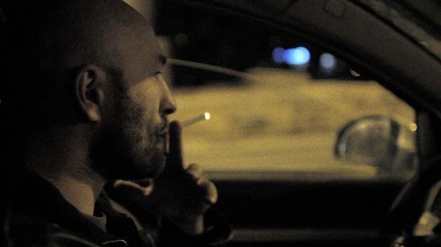 """Kadr z filmu """"Paparazzi"""" /materiały prasowe"""
