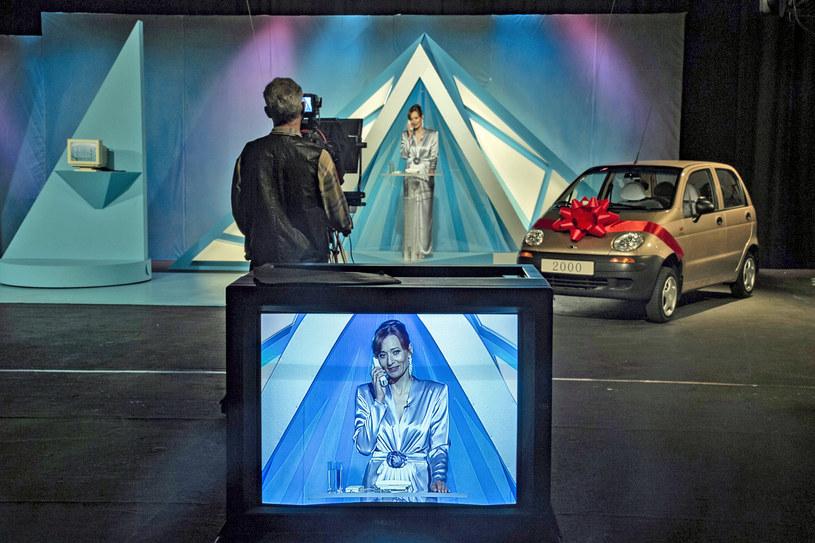 """Kadr z filmu """"Prime Time"""" /Tomasz Kaczor/Watchout Studio /materiały prasowe"""