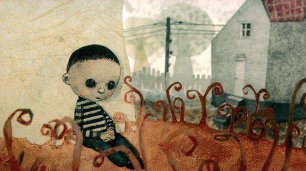 """Kadr z filmu """"Sinna mann"""" /materiały prasowe"""