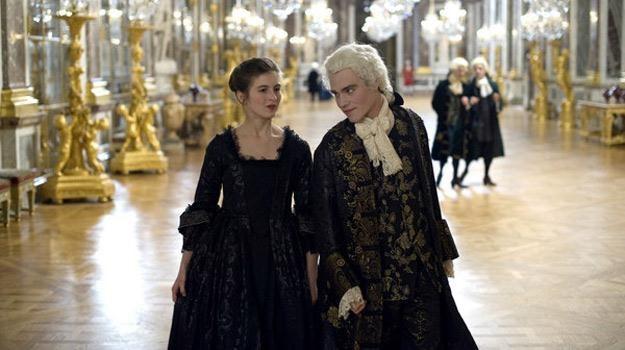 """Kadr z filmu """"Siostra Mozarta"""" /materiały dystrybutora"""