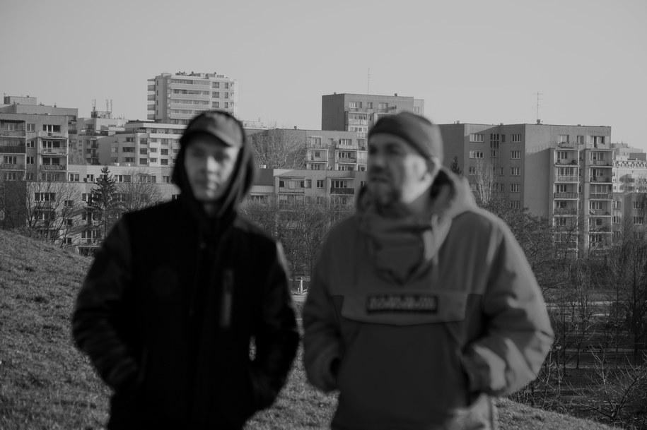 """Kadr z filmu """"Skandal. Ewenement Molesty"""" /Best Film/fot. Mateusz Kowalik /Materiały prasowe"""