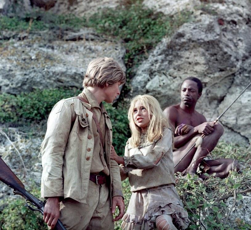 """Kadr z filmu """"W pustyni i w puszczy"""" /East News"""