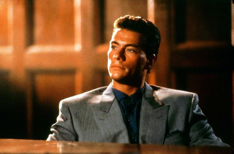 """Kadr z filmu """"Wykonać wyrok"""". /Paramount /TVN"""