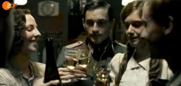 Kadr z filmu ZDF /materiały prasowe