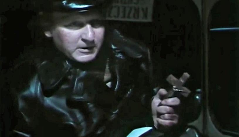 """Kadr z filmu """"Zmowa"""". 1988, reż. Janusz Petelski /materiały promocyjne"""