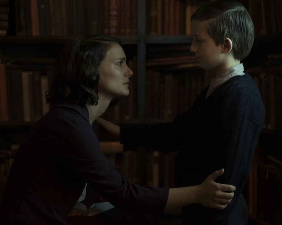 Kadr z filmu /NEXT FILM /materiały prasowe