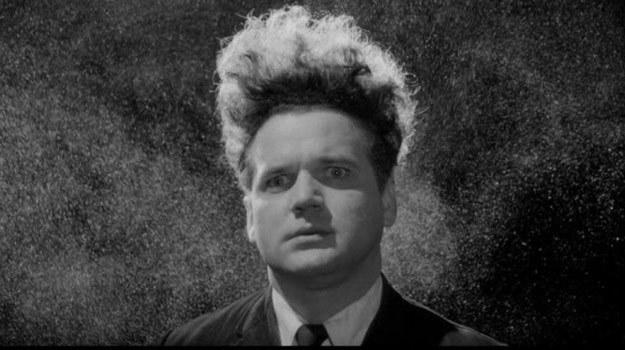 """Kadr z """"Głowicy do wycierania"""" Davida Lyncha - najbardziej kultowego z midnight movies /materiały prasowe"""