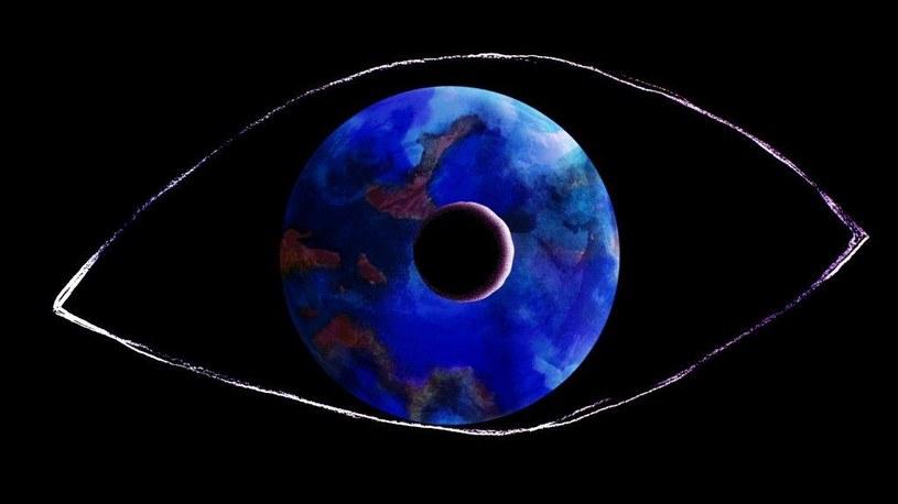 """Kadr z serialu """"Planety"""" /Tomasz Ducki /materiały prasowe"""