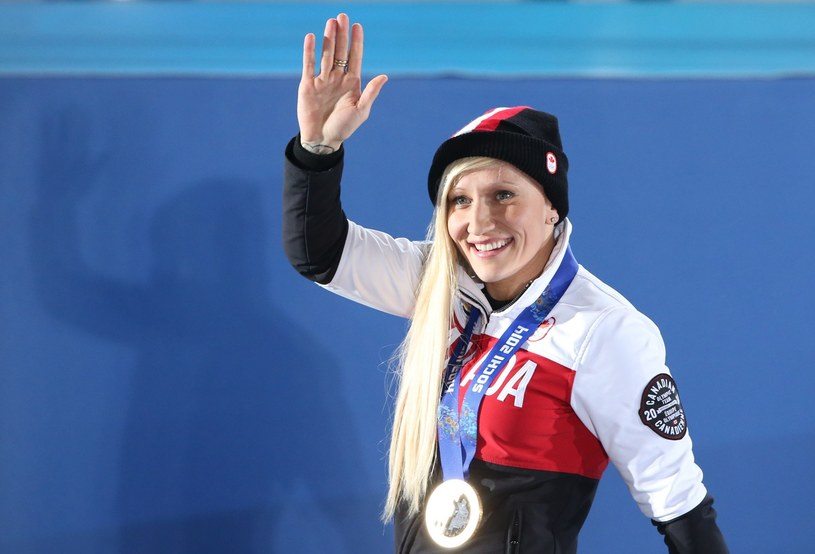 Kaillie Humphries /AFP
