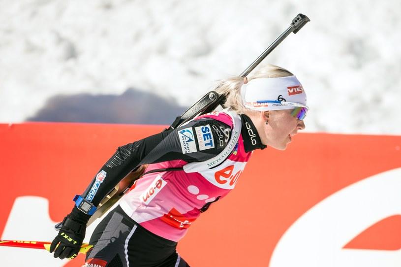 Kaisa Maekaeraeinen /AFP